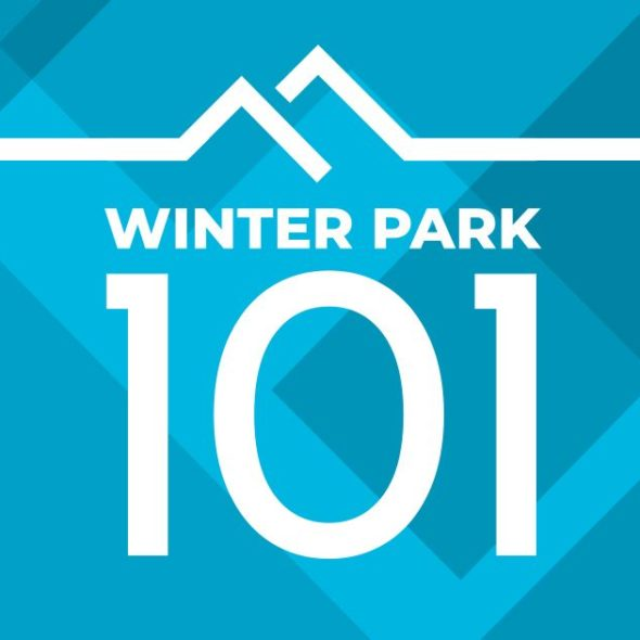 Winter Park 101