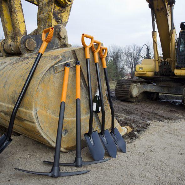 Kings Crossing Construction & Leland Creek Trail