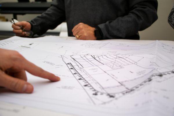 Development blueprints
