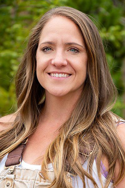Rebecca Kaufman
