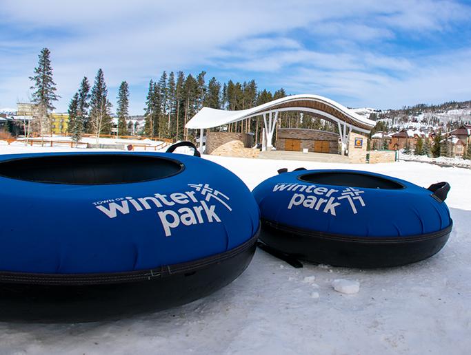 Winter Park, CO | Official Website