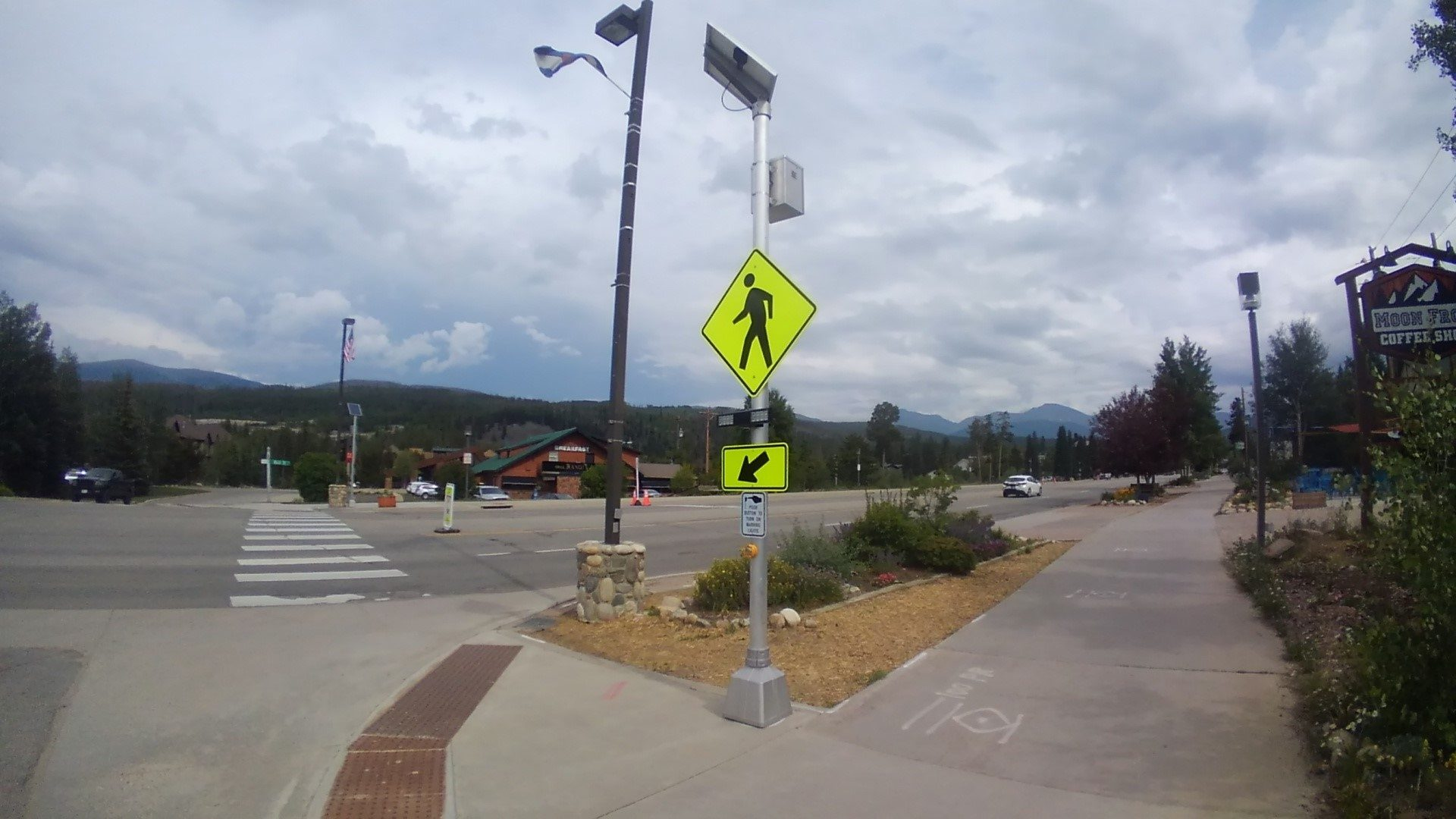 The Latest Crosswalk Additions